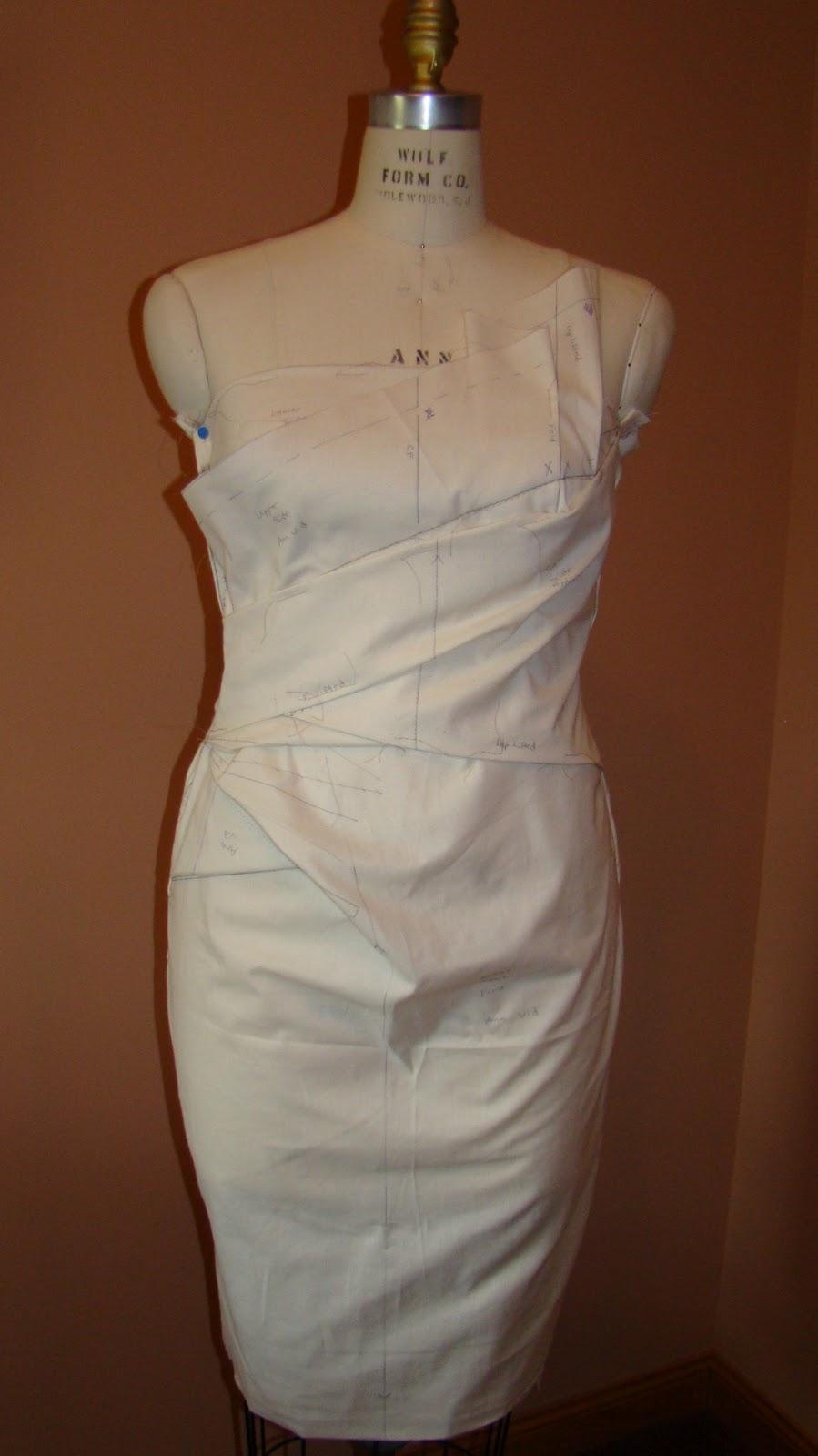 Marfy dress patterns cheap