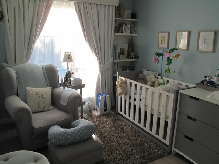 Everything Designish Baby Boy S Nursery: Loosh Creations: Baby Boy Nursery Inspiration