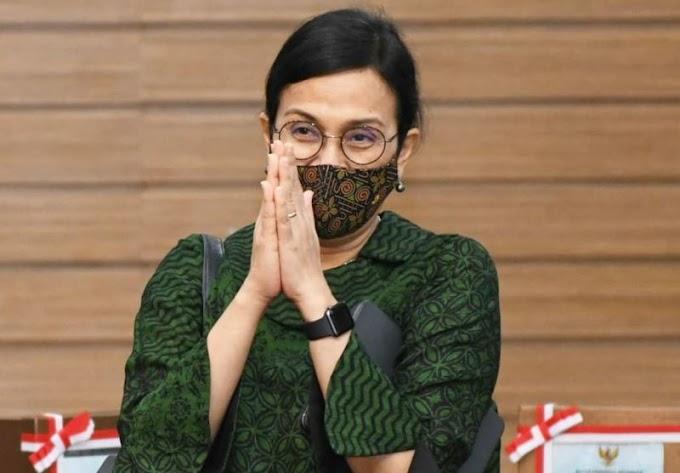 Berita Terkini, Rapat dengan DPR, Sri Mulyani Minta Perbanyak Doa Agar Pandemi Sirna