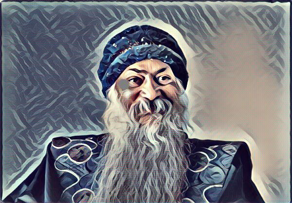 O pensamento de Rajneesh Osho está exposto em mais de mil livros que podem elucidar sobre a sua filosofia.