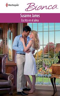 Susanne James - Escrito En El Alma