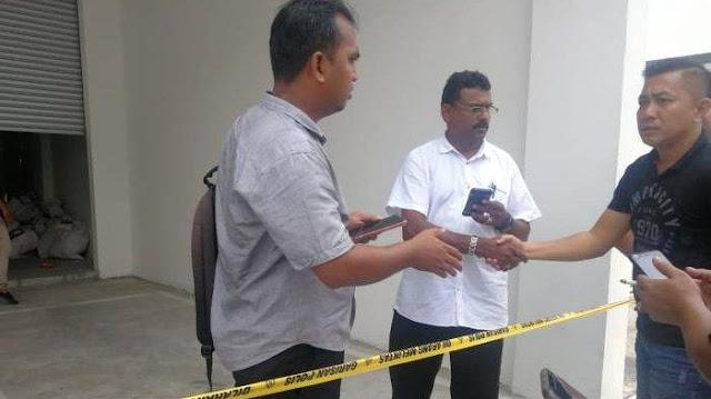 Digrebek, Warga Malaysia Cuek Nyoblos Ratusan Ribu Surat Suara, Dibayar untuk Nyoblos 01