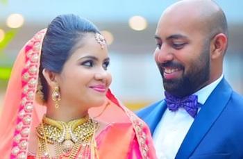 Kerala best wedding highlight Anarkali & Aneez 2017