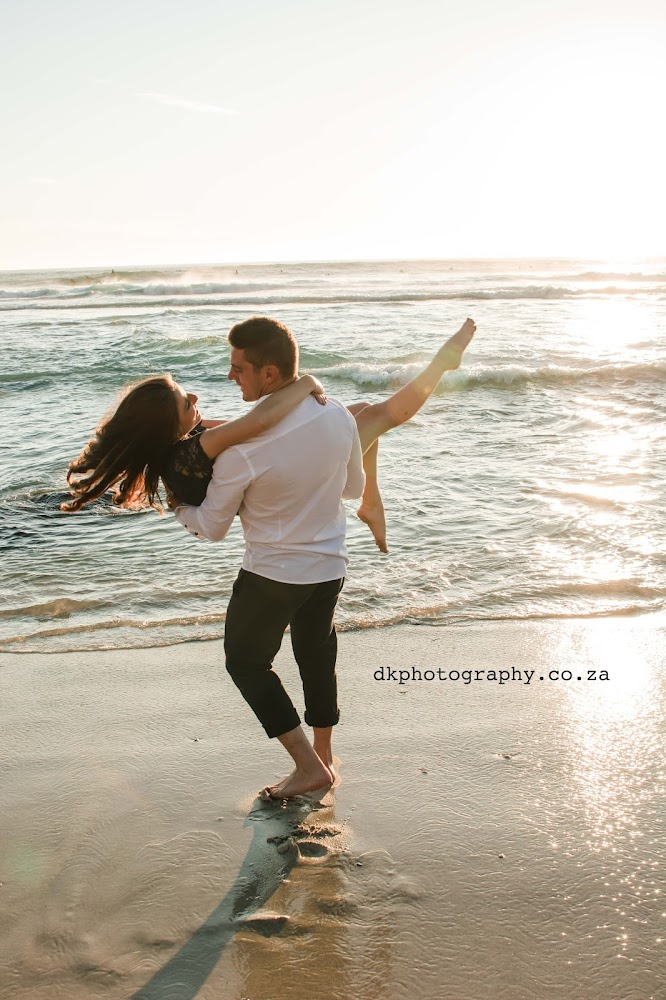 DK Photography 12 Preview ~ Clarissa & Dean's Engagement Shoot on Llandudno Beach & Suikerbossie Forest  Cape Town Wedding photographer