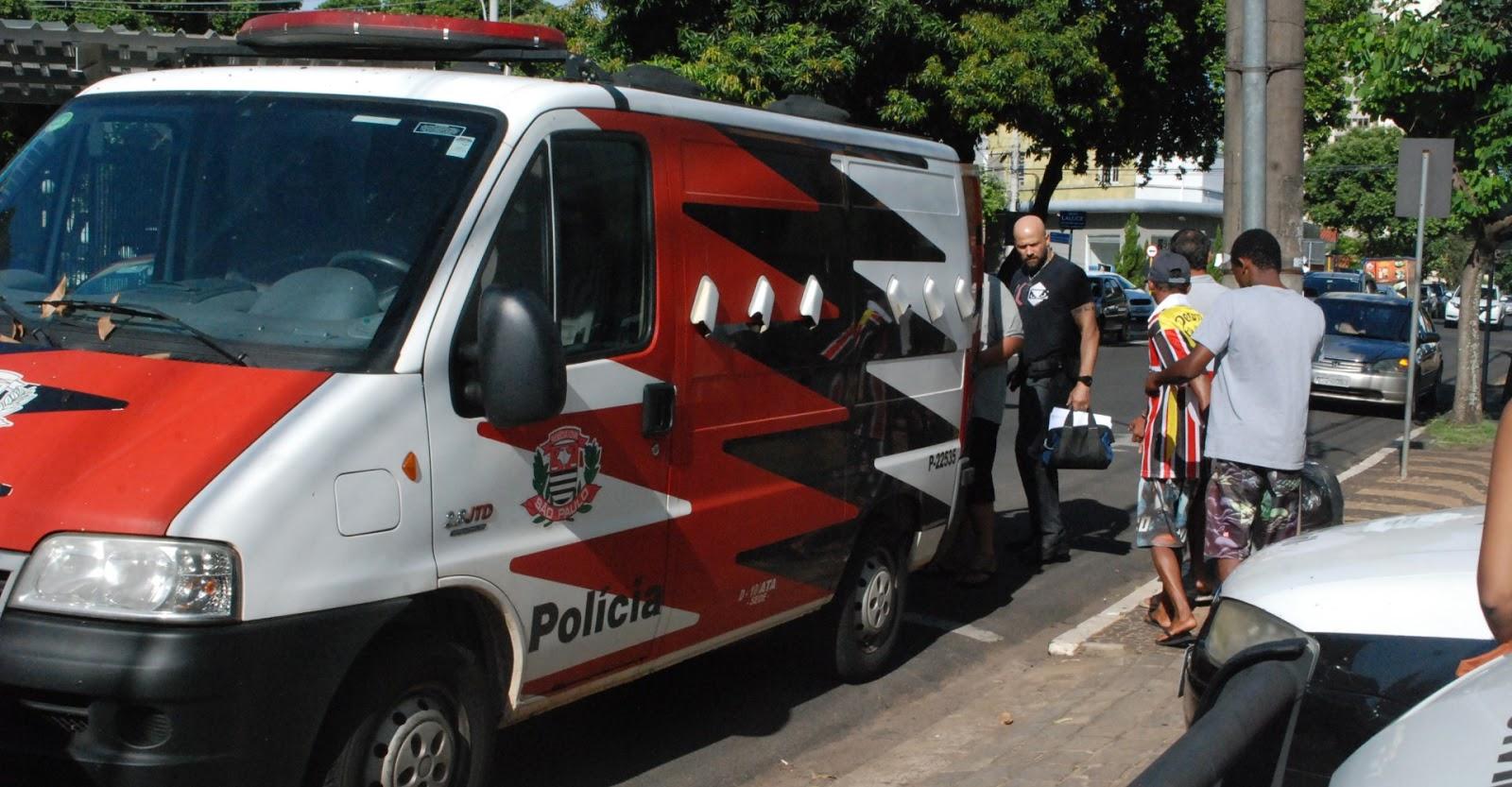Em ação conjunta, polícias Civil e Militar detém 1.989 pessoas em todo o Estado de São Paulo
