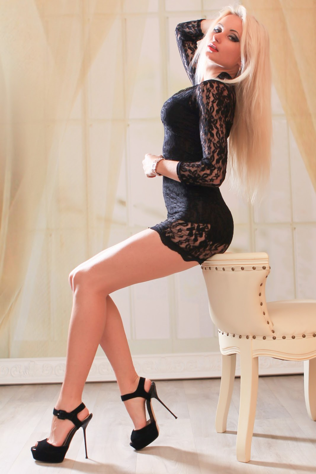 Russian escort new york