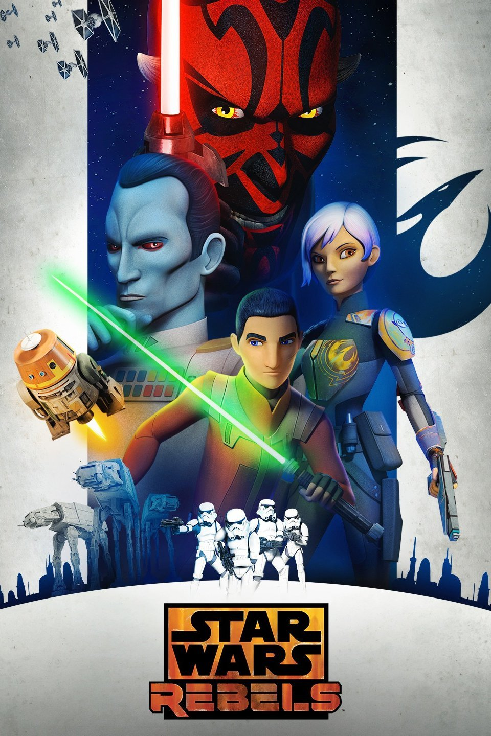 Star Wars Rebels Stream Staffel 3
