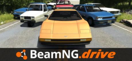 BeamNG drive PC Full (Inglés) (MEGA)