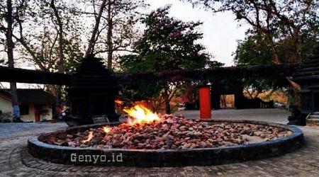 Kayangan Api, Obyek Wisata di Bojonegoro Terbaru