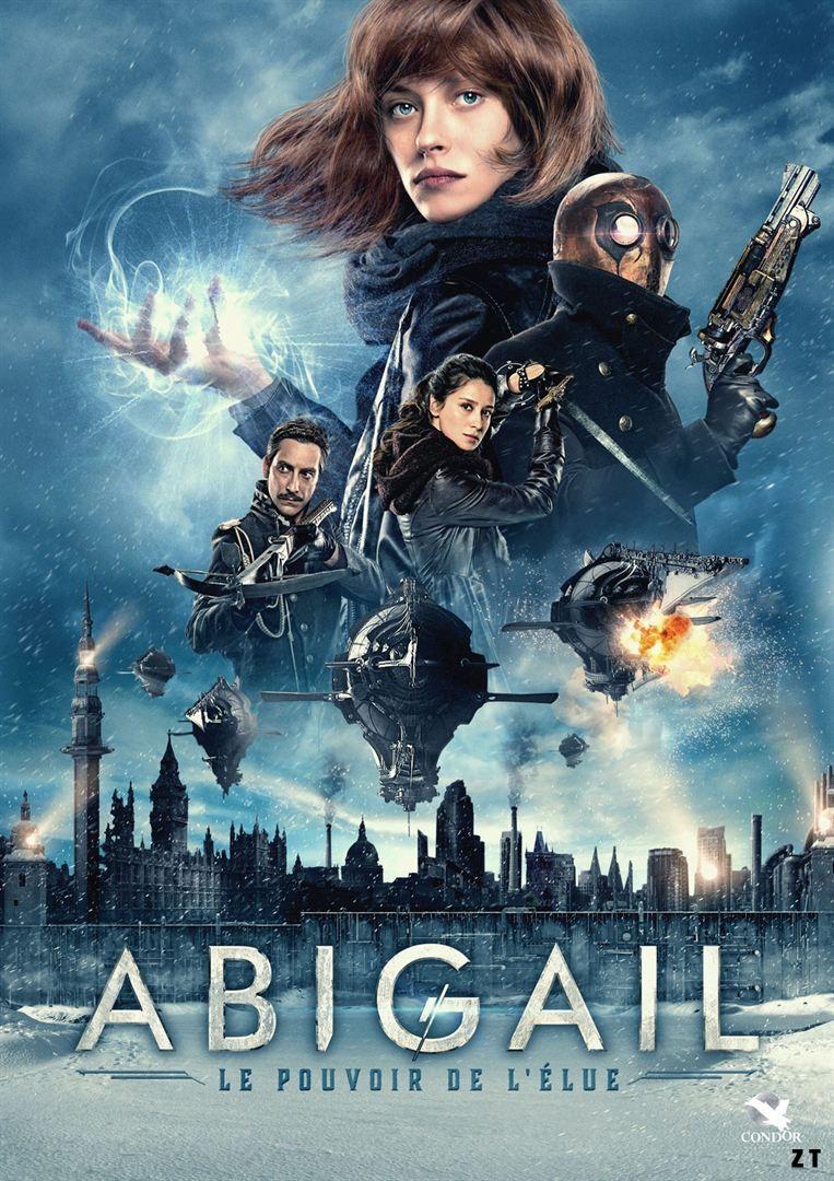 Abigail, le pouvoir de l'Elue [HDRip] [Streaming] [Telecharger]