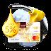 5% zwrotu za paliwo do karty kredytowej Mastercard® TU i TAM w Alior Bank