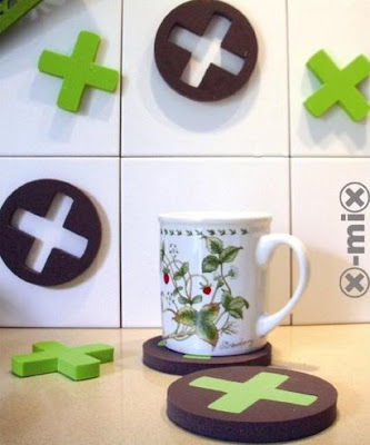 36 Creative and Cool Coasters (36) 27