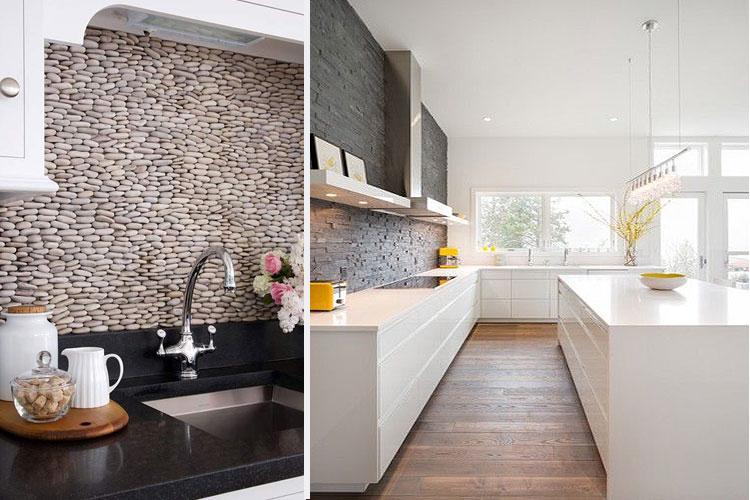 Marzua revestimiento de frentes de cocina - Alicatar encima de azulejos ...