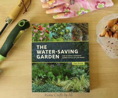 Water saving garden book review
