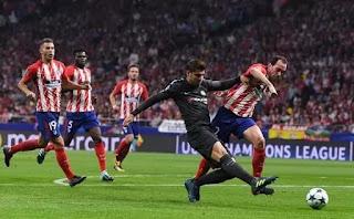 Conte avoids Costa