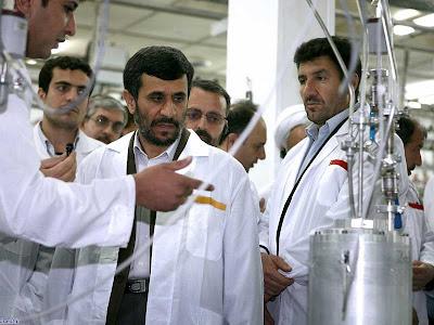 Irán está cerca de tener suficiente uranio para ojiva nuclear