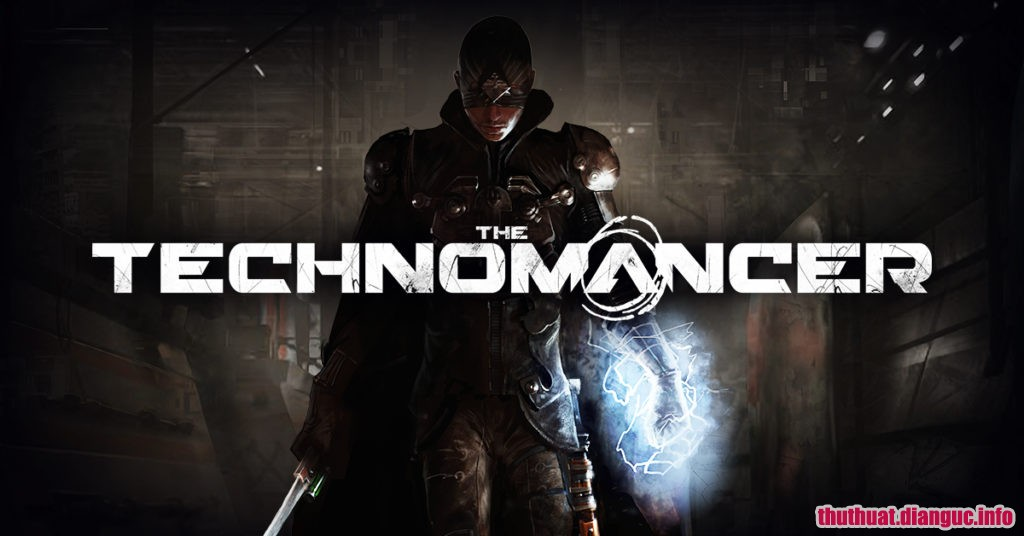 Download Game The Technomancer Full Cr@ck