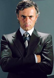 El bueno y el malo, Guardiola y Mourinho