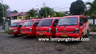 Travel Agent Palembang