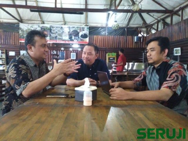 KAHMI Medan Tolak Kehadiran Presiden Jokowi di Munas