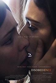 Watch Disobedience Online Free 2018 Putlocker