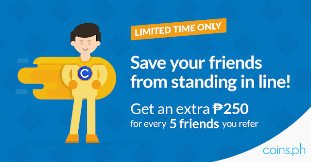 CLICK HERETO SIGN-UP & GET YOUR Php52.00 for FREE