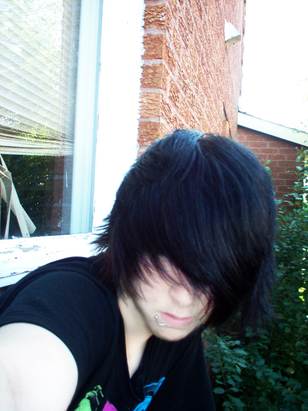 Hairstyles For Men Popular Emo Hairstyles For Boys And