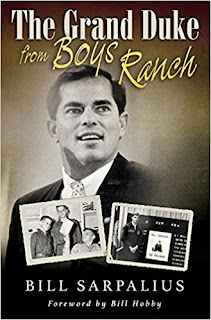 The Grand Duke from Boys Ranch (Eugenia & Hugh M. Stewart '26 Series)