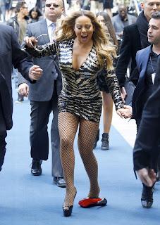 Mariah Carey in New York – Photo Mariah Carey 2016
