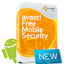 Avast now offers Avast! Free Mobile Security for Android!