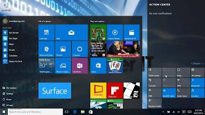 Kecerahan layar laptop, gambar layar laptop, cahaya layar laptop, cara mengatur laya laptop