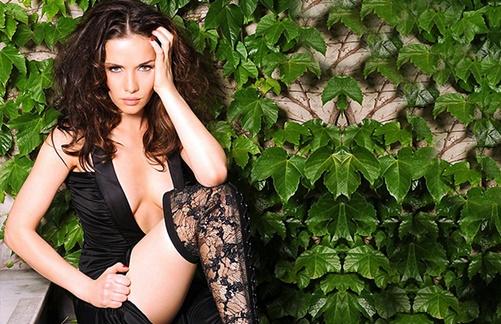 Natalia Oreiro - Midis