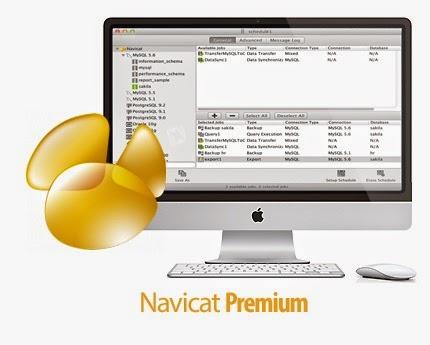 Navicat Premium Enterprise