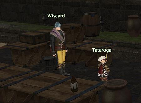Tataroga