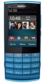 Nokia X3-02 Touch, Harga, Hp, Nokia, Spesifikasi, Harga Nokia X3-02 Touch, smartphone, Spesifikasi Nokia X3-02 Touch