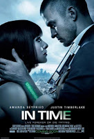 Download In Time (2011) DVDRip 450MB Ganool