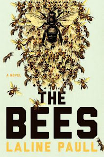 Book Review: The Bees by Laline Paull