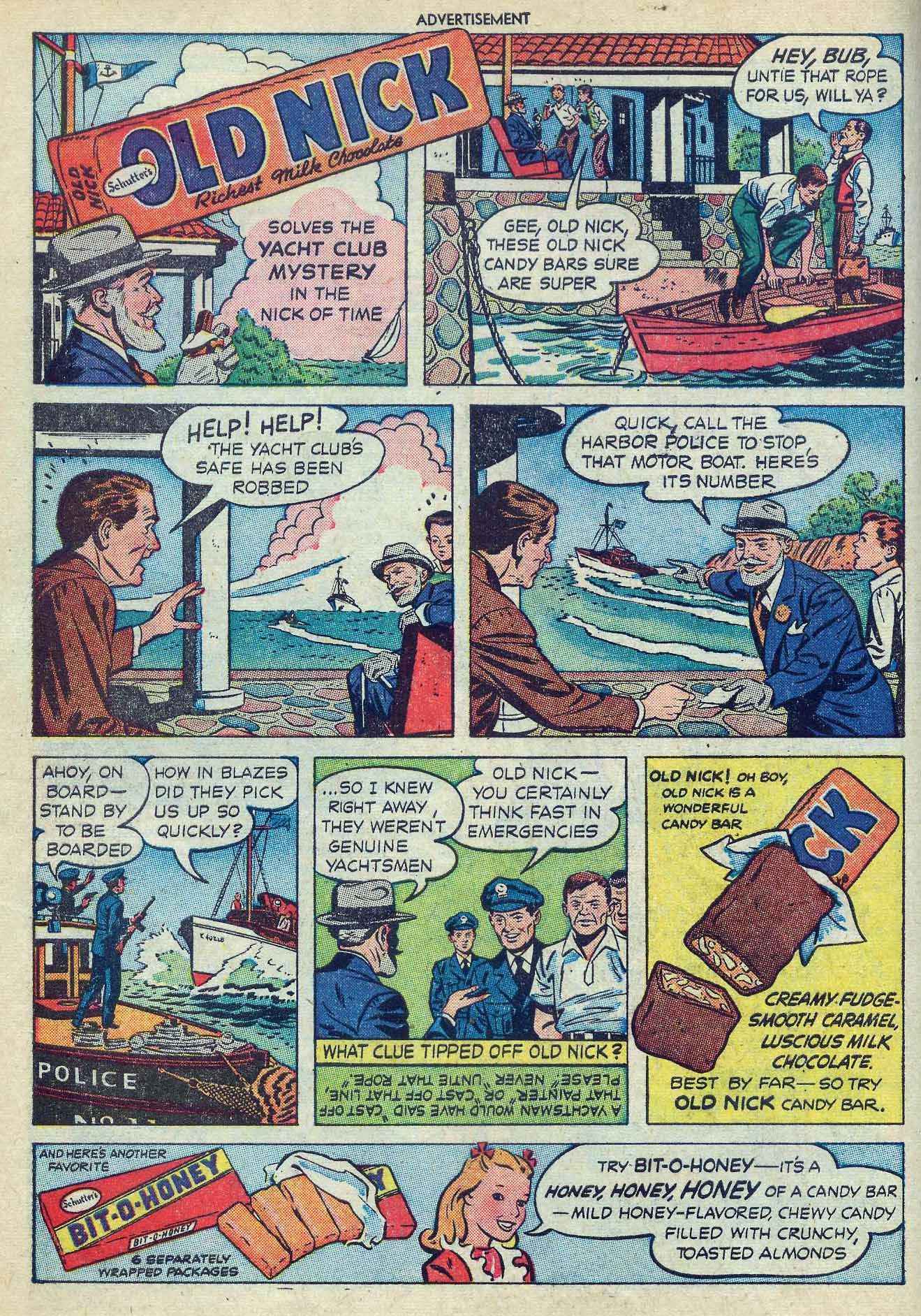 Action Comics (1938) 127 Page 13