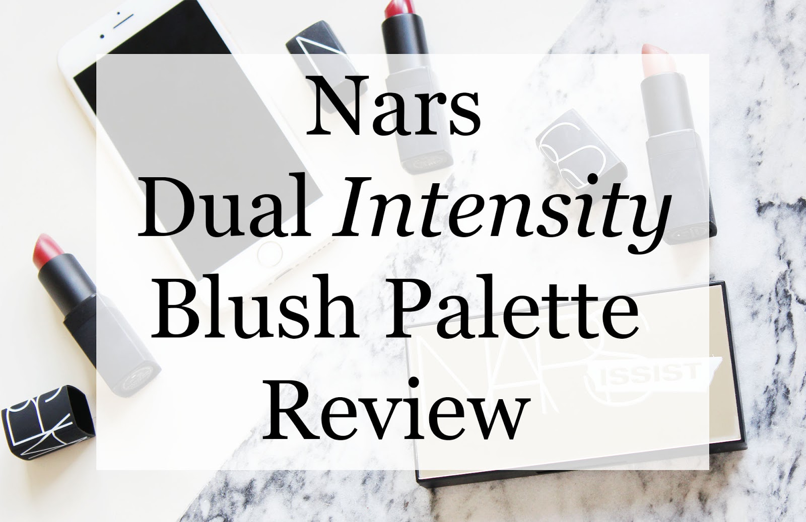 Nars Dual Intensity Blush Palette Review Modish Ramblings On Original I Have Been A Big Fan Of The Blushes By Ever Since They First Came Out And Quite Few In My Collection Now