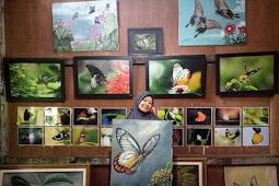 Taman Kupu Kupu Gita Persada Lampung: Harga Tiket, Alamat dan Fasilitas yang Tersedia