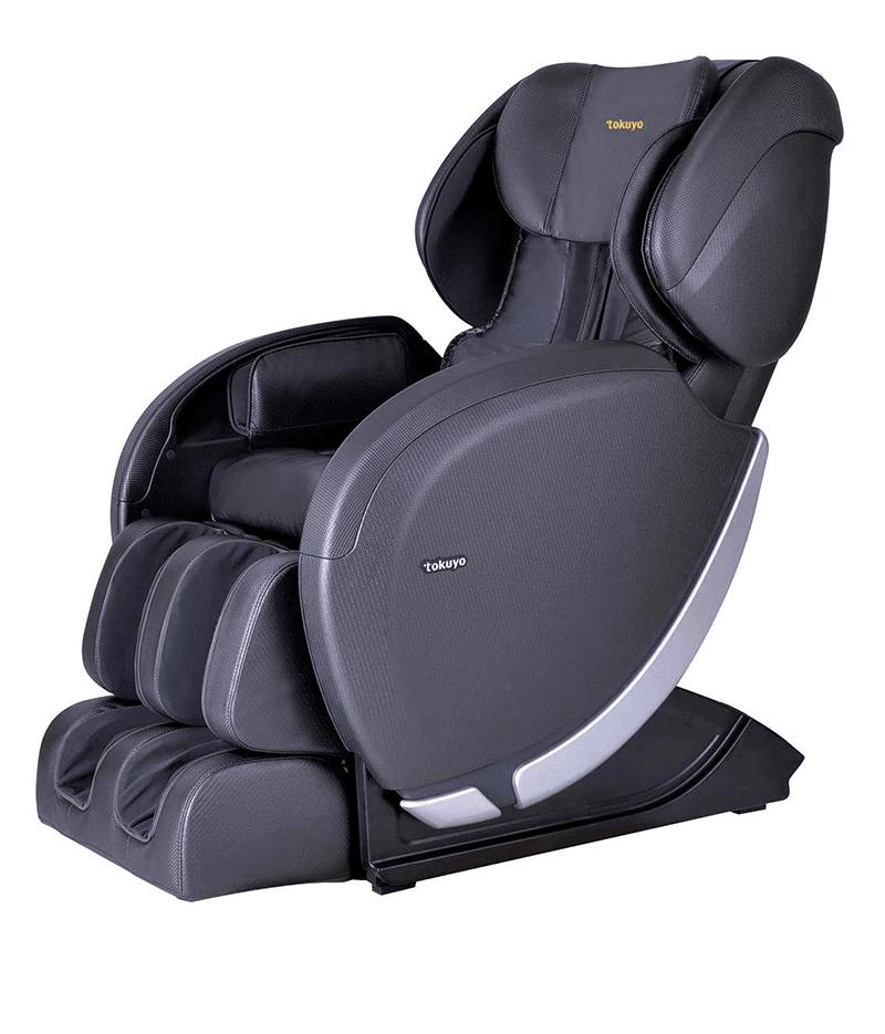 Tokuyo Biotech massage chair
