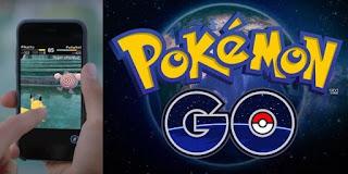 Luar Biasa, Game Pokemon Go Raih Sudah Belasan Juta Dolar