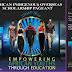 Exclusive!!!! African Indigenous Overseas Scholarship Pageant 2016