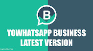 [UPDATE] Download YoWhatsApp Business v6.0 Latest Version