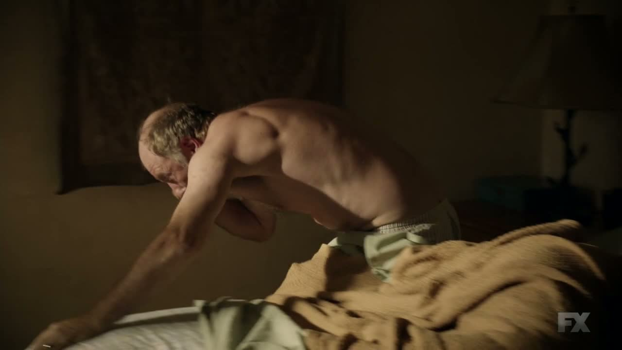 Andrea Elson Nackt shirtless men on the blog: ted levine shirtless