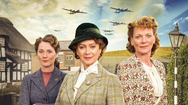 British television show Home Fires