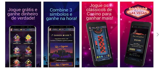 celular, jogo, aplicativo funx, recompensa