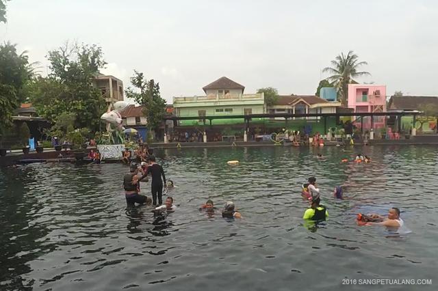 Umbul Ponggok Klaten