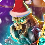 Download Dungeon Legends v1.811 Mod Apk Terbaru (Mega Mod)
