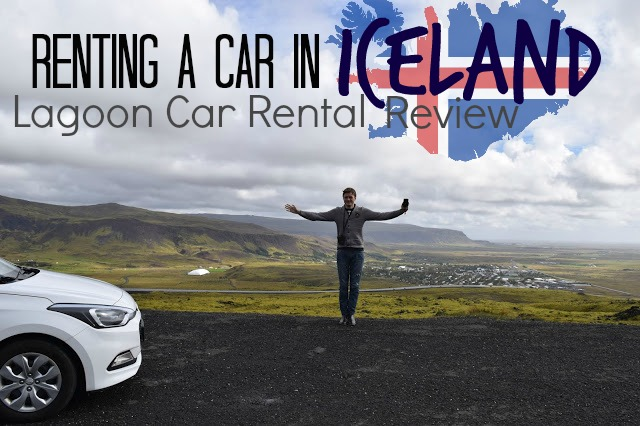 Travelling Weasels Lagoon Car Rental Review Iceland Car Rental
